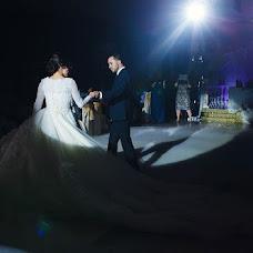 Wedding photographer Zulya Ilyasova (fotozu). Photo of 25.02.2016