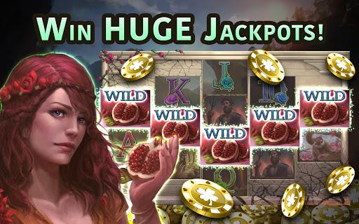 Get Rich Slot Machines Casino with Bonus Games Screenshot