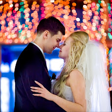 Wedding photographer Ivan Glushko (VGfoto). Photo of 27.02.2014