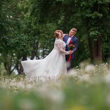 Wedding photographer Denis Trubeckoy (trudevic). Photo of 29.07.2017