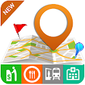 Local Address Location Finder icon