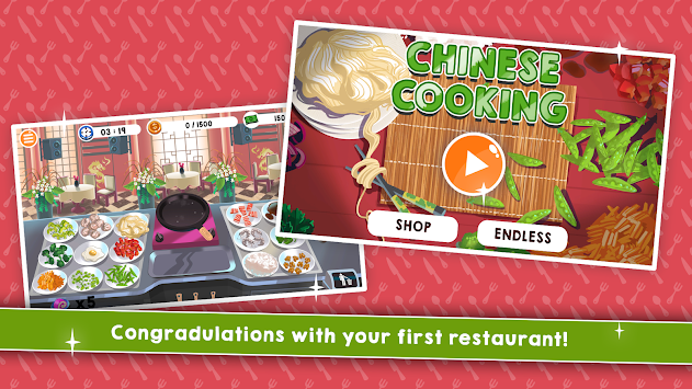 Download chinese food cooking game for kids apk latest version game chinese food cooking game for kids poster forumfinder Choice Image
