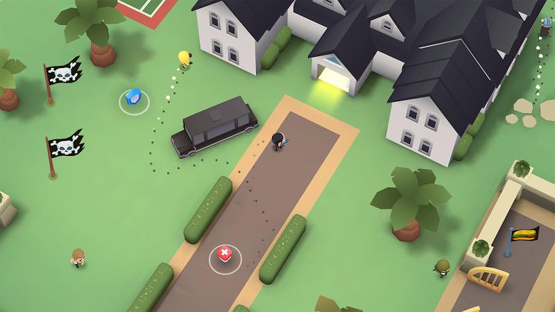 Battlelands Royale Screenshot 1