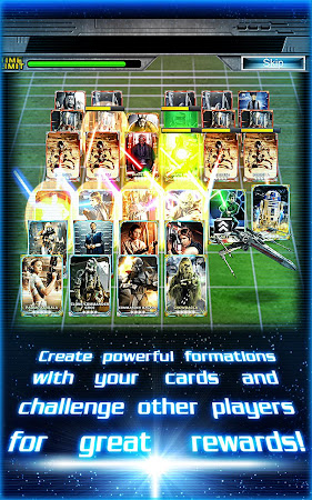 Star Wars Force Collection 3.3.8 screenshot 34156