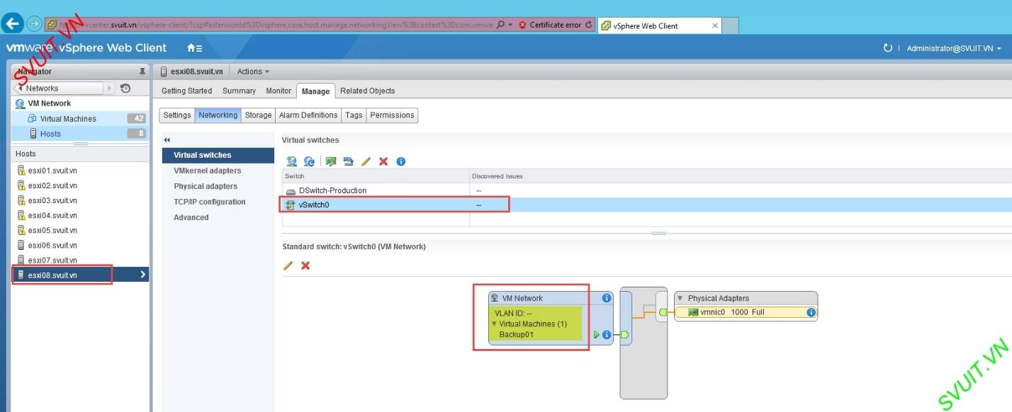 migrate VM Network from vSS to vDS without downtime (1)