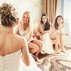 Wedding photographer Evgeniy Boykov (JEKA300). Photo of 16.07.2013