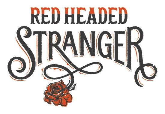 Logo of Ranger Creek Red Headed Stranger