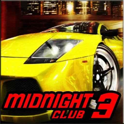 New Midnight Club 3 Hint