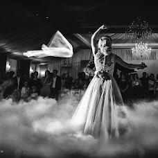 Wedding photographer Nicu Ionescu (nicuionescu). Photo of 06.09.2018