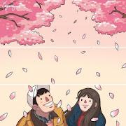 DailyArt - l'Art d'Amour Quotidien 'Gyung' \u2764\ufe0f️