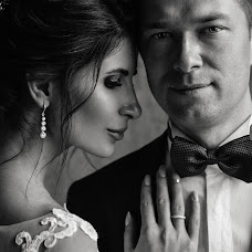 Wedding photographer Aleksandr Nesterov (NesterovPhoto). Photo of 09.01.2018