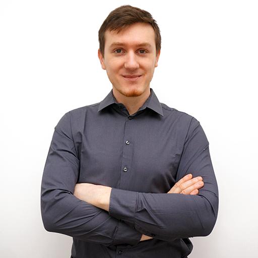 Klimaszewski Szymon avatar image