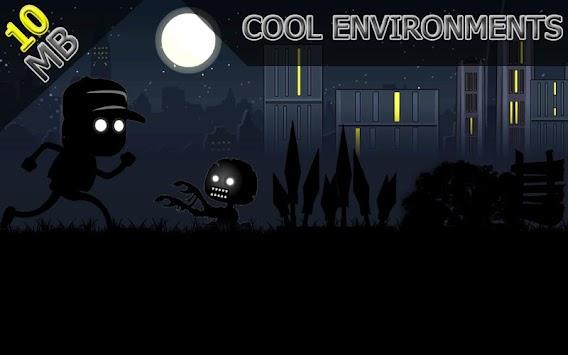 Ninja Boy Running Adventure apk screenshot