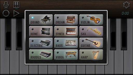 My Piano 3.7 Apk for Android 4
