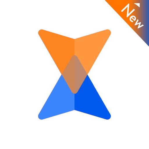 Guide for Xender file transfer