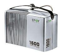 Bränslecell EFOY 1600