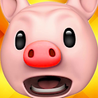 Animoji Karaoke IphoneX icon