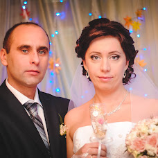 Wedding photographer Ekaterina Trifonova (Trrifonova). Photo of 18.10.2014