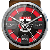 St Kilda Watch Faces