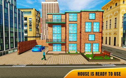 House Construction Simulator 3D 1.0 screenshots 6