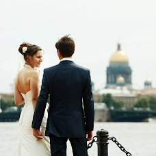 Wedding photographer Roman Tyurin (Romati). Photo of 19.09.2014