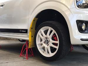 アルトワークス HA36S 4WD・5MTのカスタム事例画像 ゆずきらむさんの2018年09月28日15:39の投稿