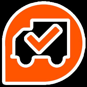 Cek Resi dan Ongkir Kiriman 15.6 by Ayiip logo