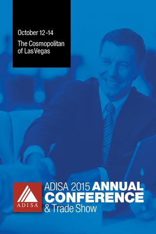 ADISA 2015 Annual Conference