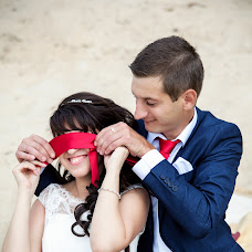 Wedding photographer Yuliya Barbashova (JullyB). Photo of 22.10.2015