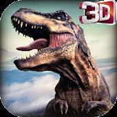 Dinosaur Hunter 2015