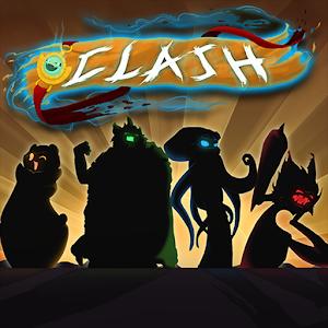 Clash v1.7 APK