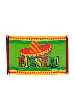 Flagga, Mexiko, fiesta