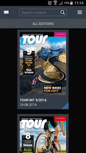 TOUR INTERNATIONAL- screenshot thumbnail