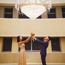 Wedding photographer Oleg Zhdanov (splinter5544). Photo of 16.02.2017