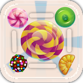 Sweet Candy: Logic Experiments