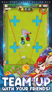 How to hack Hero Rush for android free