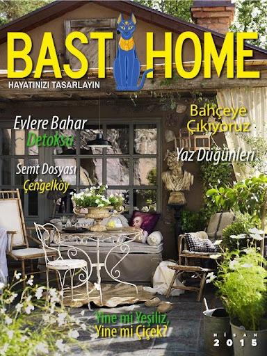 Bast Home E-Dergi
