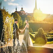 Bryllupsfotograf Kurt Vinion (vinion). Bilde av 07.05.2019