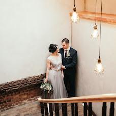 Wedding photographer Nadezhda Denisova (denisova). Photo of 22.11.2017