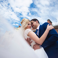 Wedding photographer Tatyana Pikina (TatianaPikina). Photo of 14.07.2017
