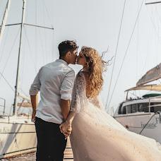 Wedding photographer Tanya Garmash (HarmashTania). Photo of 13.08.2018