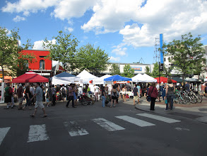 Photo: Some 2014 Japan Festival in Boston booths