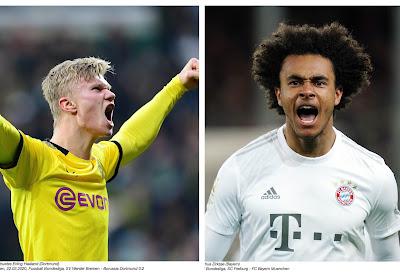 De Haaland van Bayern München? Nederlandse tiener overladen met lof