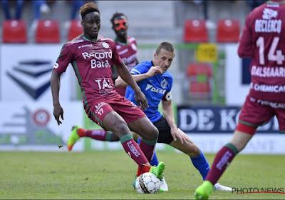 Transfer voor ex-speler van Zulte Waregem komt dichter: persoonlijk akkoord bereikt met Italiaanse topclub