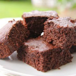 Chocolate and Coffee Brownies (Coconut Flour & Chia Seed) Recipe