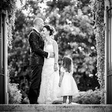 Wedding photographer Gabriele Di martino (gdimartino). Photo of 21.10.2016