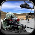 Borderline Commando Strike icon