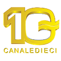 CANALE10 icon