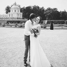 Wedding photographer Valeriy Smirnov (valerismirnov). Photo of 10.02.2016
