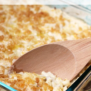 Shredded Potato Casserole Recipes.